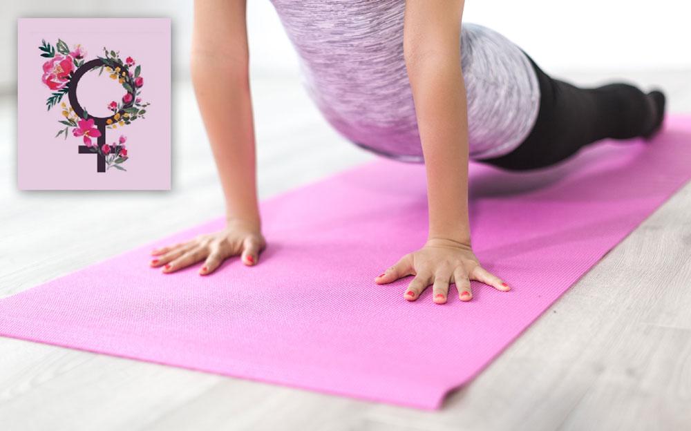 Hormon yoga therapy – Samedi 23 novembre