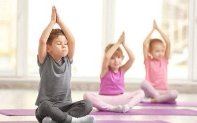 Yoga duo – Samedi 14 novembre