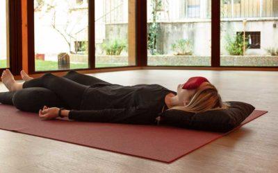 Yoga régénérateur – Dimanche 1er mars