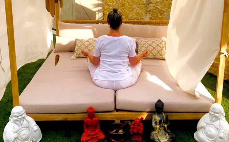 Sophrologie – La gestion du stress – Samedi 5 septembre